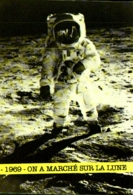 ASTRONOMIE , On A Marché Sur La Lune - Astronomia