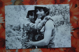 Images Of Nicaragua - Young Couple - Old Postcard - Nicaragua