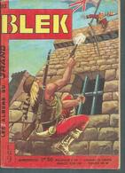 BLEK  N° 93 - LUG 1967 - Blek