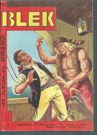 BLEK  N° 130 - LUG 1968 - Blek