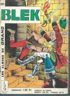 BLEK  N° 261 - LUG 1974 - Blek