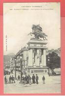 CLERMONT FERRAND 1905 VERCINGETORIX CARTE EN BON ETAT - Clermont Ferrand
