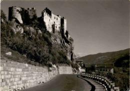 Vinschgau - Kastellbell (753-887) * 21. 1. 1963 - Italien