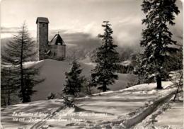 Jocherkirchlein - Lana (Meran) (116-019) - Italien