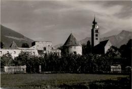 Vinschgau - Stadt Glurns (753-1019) - Italien