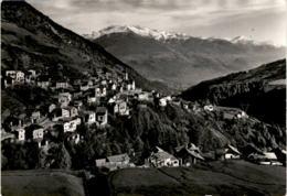 Vinschgau - Stilfs (114-34) * 15. 12. 1960 - Italien