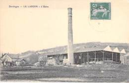 INDUSTRIE - 24 - LE LARDIN : L'Usine - CPA - Usine Entreprise Factory Industry - Dordogne - Industry