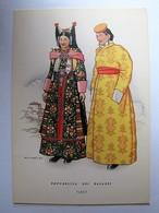 TIBET - Costumes - Tibet
