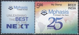India - My Stamp New Issue 16-09-2016 (Yvert 2715B) - Unused Stamps