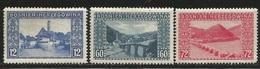 Bosnia And Hercegovina Austria Occupation 1912 MNH - Bosnien-Herzegowina