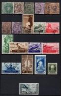 ITALIE / LOT DE TIMBRES COTE + DE 120.00 EUROS  (ref 7856) - Collections
