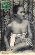 Laos - Une Femme Laotienne - Laos