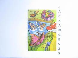 KINDER PUZZLE K01 N 116 2000 SANS OHNE WITHOUT BPZ - Puzzles