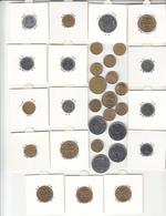 Ukraina Lot 31 Coins - Ucraina