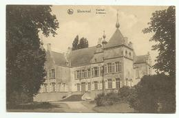 Wemmel  *  Kasteel - Chateau - Wemmel