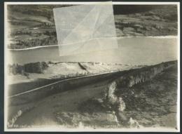 """Archive Lieut De Vaisseau Marinier, Vue Aérienne """"Autour Du Lac De Laffrey ( 38 )  - Année 1929 - Modb14012 - Places"""