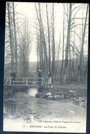 Cpa Du 22 Broons Le Pont Du Moulin   SEPT18-21 - Autres Communes