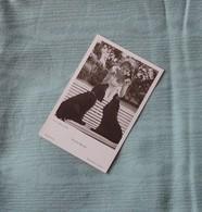 Brigitte Bardot / Original Postcard/ 408 - Artistes