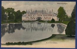 77 GUERMANTES Le Château - Andere Gemeenten