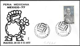 Spagna/Spain/Espagne: Fiera Messicana, Mexican Fair, Foire Mexicaine - Esposizioni Universali
