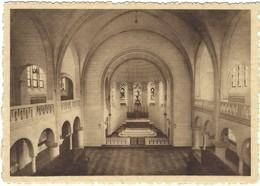 Abbaye Du Val Notre Dame - Intérieur De L'eglise - Huy