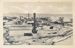 Indonesia / Ned.Indie // Borneo // Balikpapan //  Fabrieken B.P.M. // 19?? - Indonésie