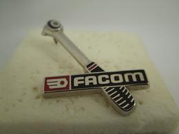 PIN'S   FACOM - Merken