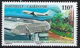 "Nle-Caledonie YT 1173 "" Aéroport De Nouméa "" 2013 Neuf** - Neufs"