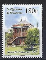 "Nle-Caledonie YT 1194 "" Pigeonnier "" 2013 Neuf** - Neufs"