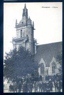 Cpa Du 22 Plouaret L' église     SEPT18-22 - Plouaret