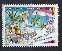 """Nle-Caledonie YT 1201 """" Noël """" 2013 Neuf** - Neufs"""
