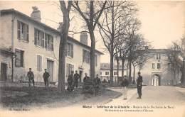 33 - GIRONDE / Blaye - 33973 - Intérieur De La Citadelle - Blaye