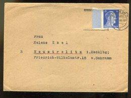 Deutsches Reich / 1941 / Mi. 793 EF A. Brief Steg-Stempel BERLIN (20044) - Germany