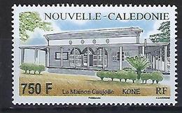 """Nle-Caledonie YT 1216 """" Maison De Caujolle """" 2014 Neuf** - Neufs"""