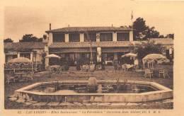 33 - GIRONDE / Cap Ferret - 331187 - Hôtel Restaurant La Forestière - Frankreich