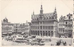 AM79 Bruxelles, Grand Place, Maison Du Roi - Piazze