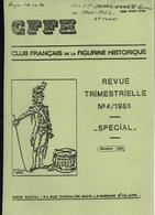 CFFH LES COMPAGNIES SAHARIENNES DE 1900 A 1962 SAHARA MEHARISTE ARMEE AFRIQUE DESERT - Francese