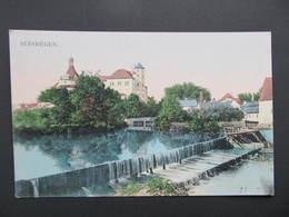 AK SZASREGEN Reghin Szaszregen Ca. 1910  ///  D*34581 - Rumänien