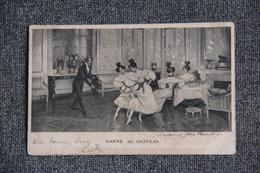 Danse Au Château - Tanz