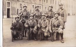 METZ ,,,, SOUVENIR DES AS DE LA CHAMBRE 158 , 2E GENIE 2e CIE CASERNE  CHAMBIERE ,,METZ, TBE - Guerre, Militaire