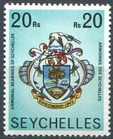 Seychelles 387 ** MNH. 1977 - Seychelles (1976-...)