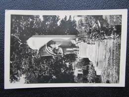 AK DEUTSCH WAGRAM B. Gänserndorf 1940 Kriegerdenkmal   ///  D*34594 - Gänserndorf