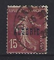 Algeria 1924-39 (o) - Algeria (1924-1962)