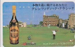 DRINK - JAPAN-006 - GLENFIDDICH WHISKEY - Japan