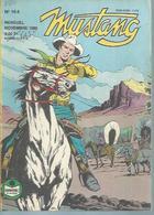 MUSTANG N° 164 - LUG 1989 - TEX WILLER - Mustang