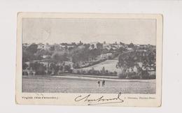 VIRGINAL - Ittre
