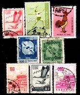 Taiwan-0047 - Emissione 1965-1969 - Senza Difetti Occulti. - Ungebraucht