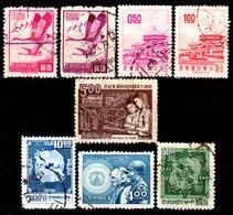 Taiwan-0048 - Emissione 1965-1969 - Senza Difetti Occulti. - 1945-... Repubblica Di Cina