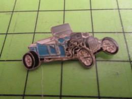 1218b Pin's Pins / Beau Et Rare : Thème AUTOMOBILE / TACOT AMERICAIN GENRE HOT ROD - Badges
