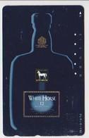 DRINK - JAPAN-015 - WHITE HORSE WHISKEY - Japan